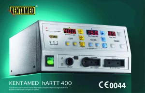 KENTAMED hARTT400